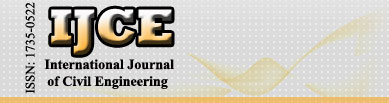 International Journal of Civil Engineering